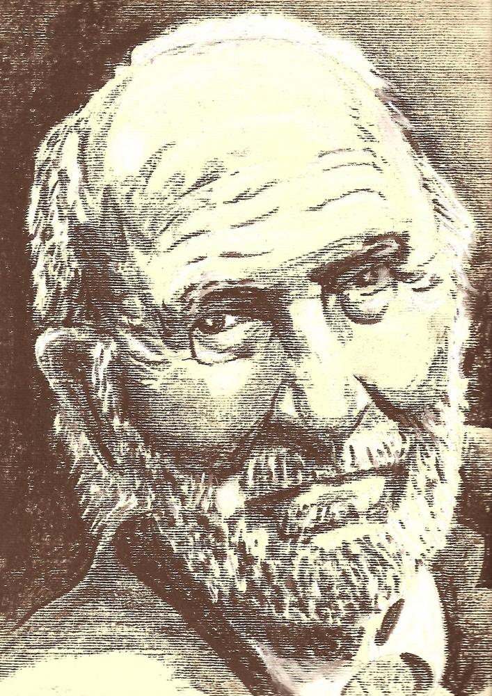 Jean-Pierre Marielle by JerDo